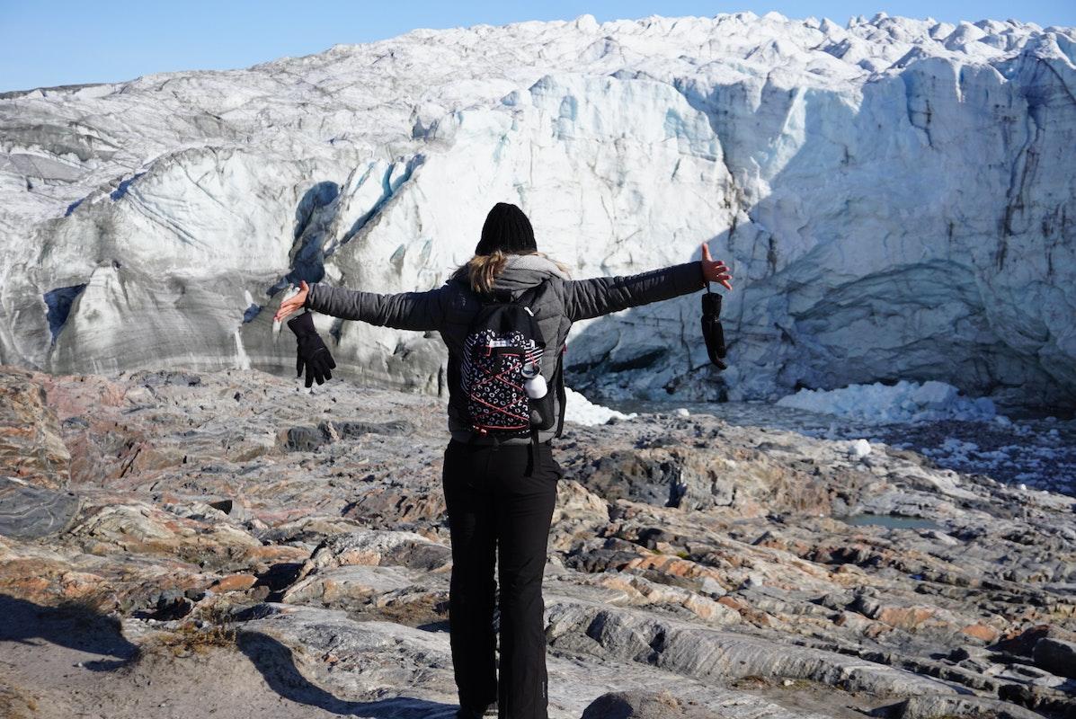 Russell Gletsjer