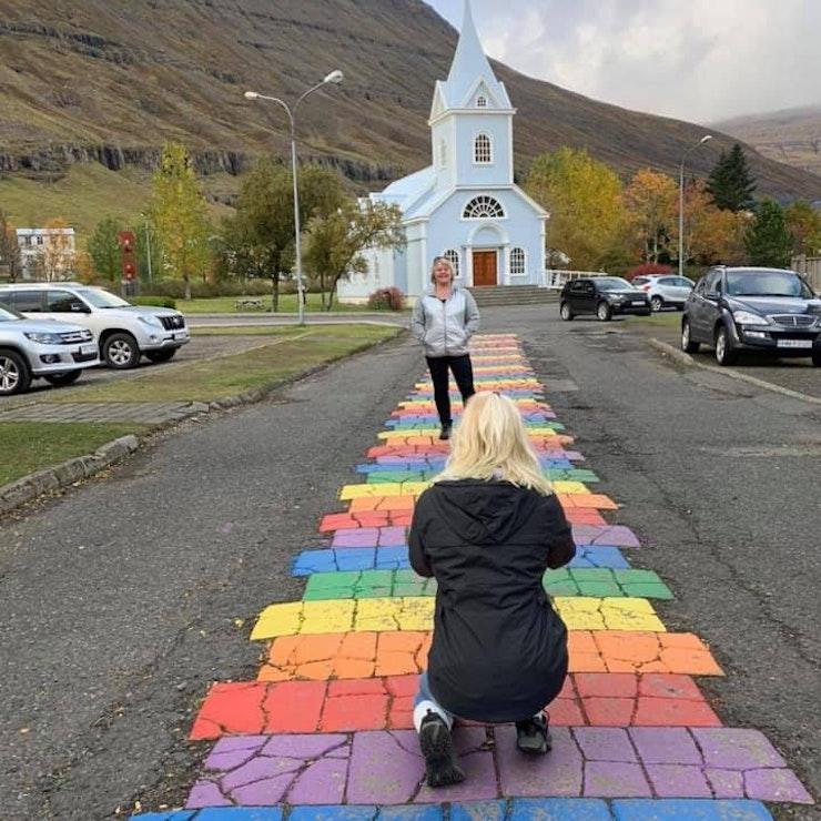 Seyðisfjarðarkirkja