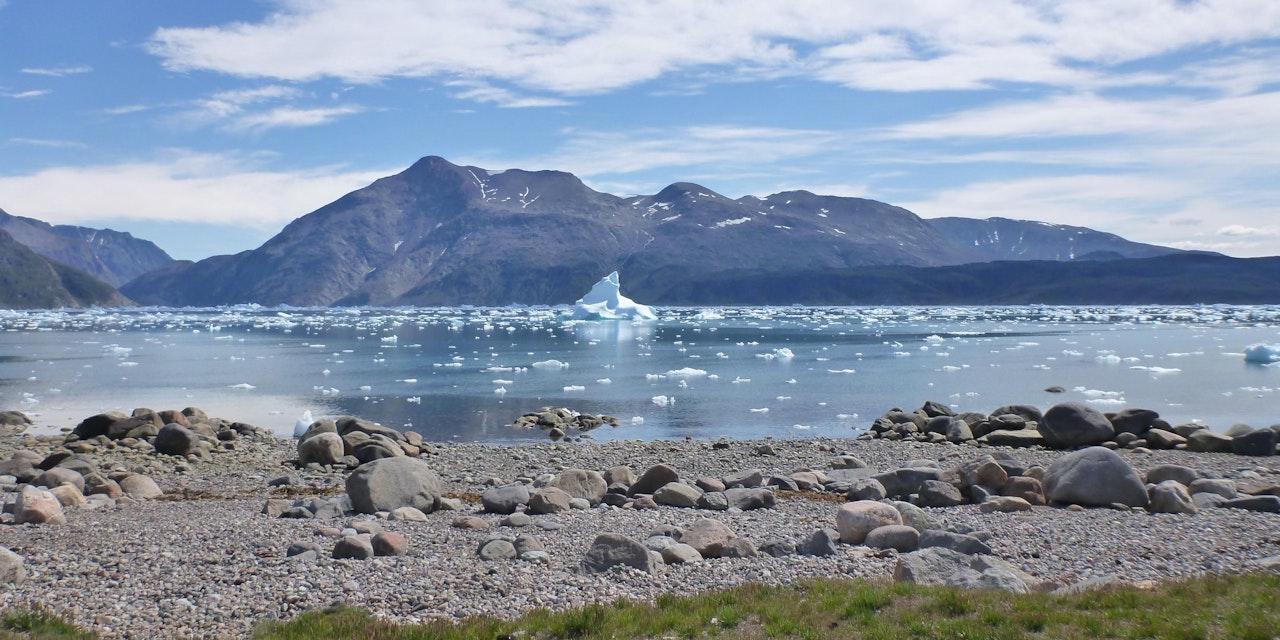 Sillisit, Zuid-Groenland