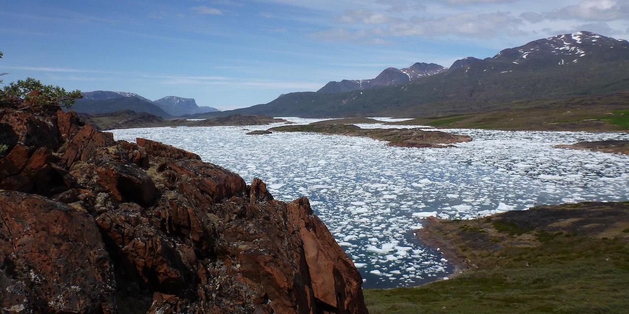 Tasiusaq, Nunataaq, Zuid-Groenland