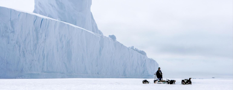 Ittoqqortoormiit. Foto: Jørgen Chemnitz - Visit Greenland