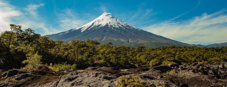 Vulkaan Osorno