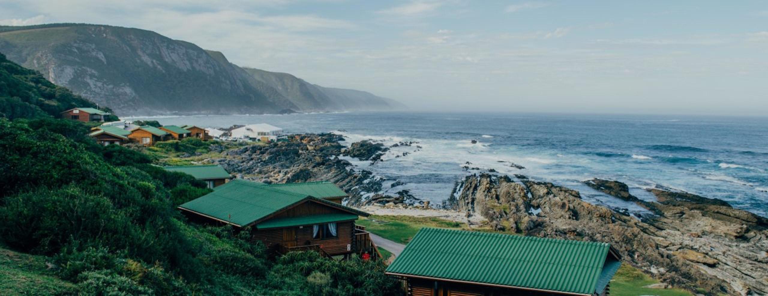 Oost Kaap