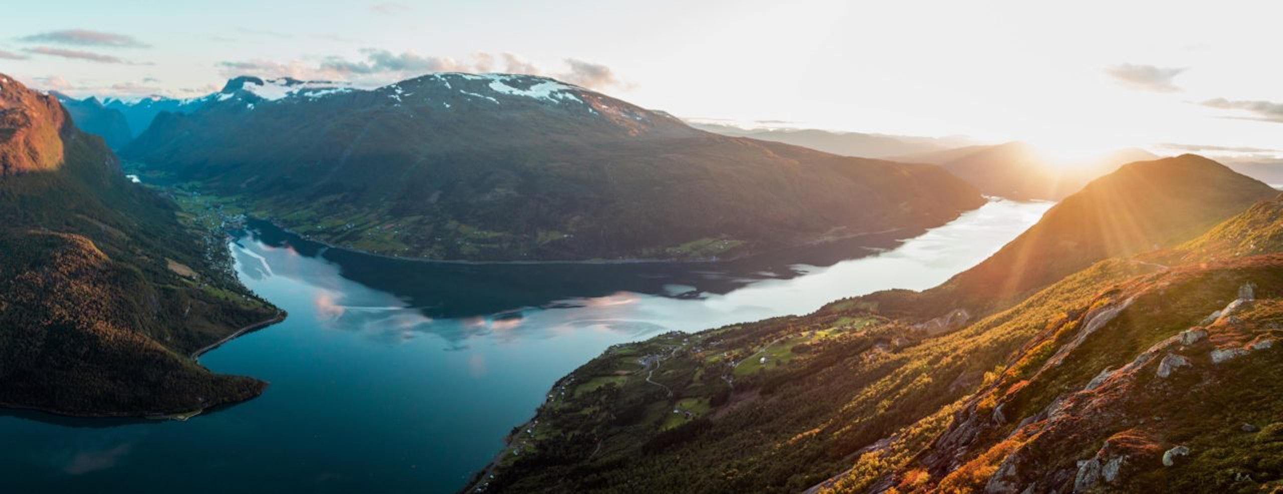 West-Noorwegen