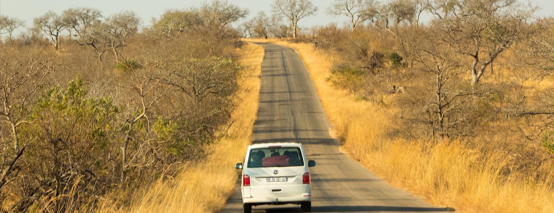 Nationale parken, Kruger
