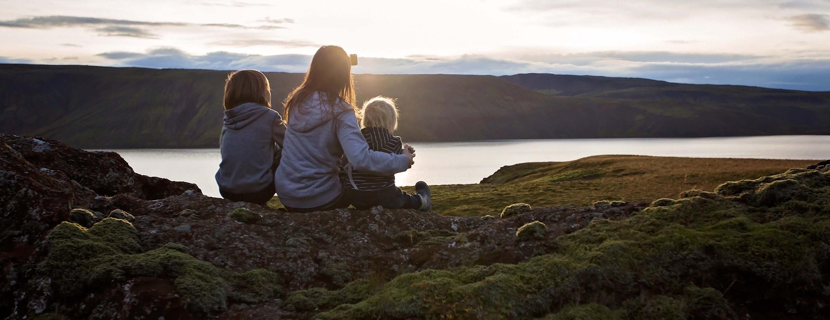 IJsland is klaar om je te verwelkomen